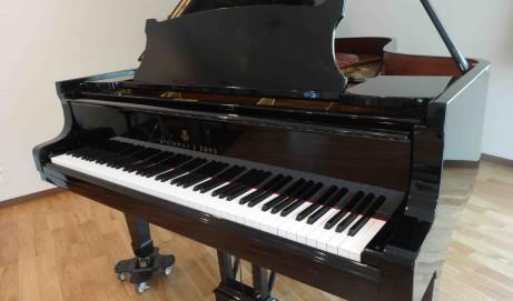 売約済 のピアノ