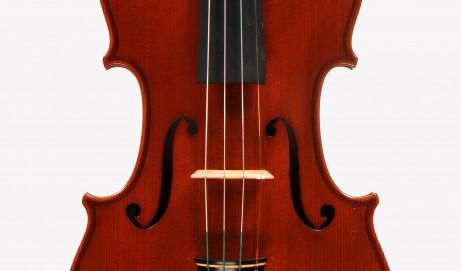 イタリアの弦楽器